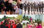 Как провести девичник перед свадьбой: интересные идеи. Идеи для вашего девичника