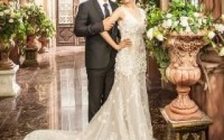 Поздравления молодым на свадьбу в прозе от родителей. Поздравления на свадьбу от родителей жениха в прозе