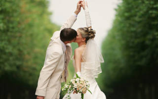 В каком месяце лучше регистрировать брак. Свадебные приметы астрологов. Какие свадьбы празднуют каждый год