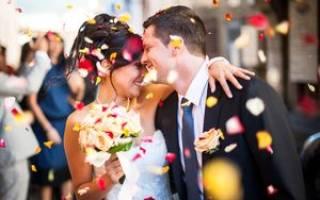 Проверенные свадебные приметы для невесты и жениха – прогнозы на семейную жизнь. Свадебные приметы и суеверия для невесты и жениха