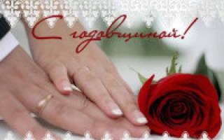 Поздравление с 20 юбилеем свадьбы. Поздравления на Фарфоровую свадьбу (20 лет свадьбы)