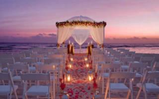 Свадьба 10 сентября лунный календарь. Можно ли жениться в високосный год? Свадьба в сентябре: народные приметы