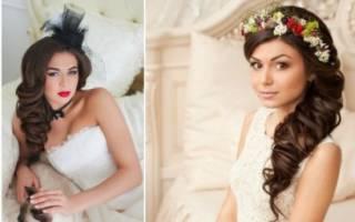 Свадебный макияж для кареглазых. Макияж для смуглой невесты. Пошаговая фото инструкция макияжа своими руками