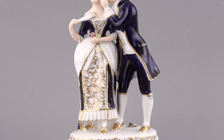 Что можно подарить на 20 лет совместной жизни. Что подарить на фарфоровую свадьбу: традиционные сюрпризы