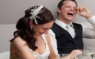 Какой тост можно сказать на свадьбе. Рубрика тосты на свадьба». Смешной тост в виде анекдота на свадьбу»