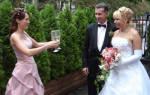 Поздравление новобрачным романтические. Поздравления на свадьбу своими словами. Свадебные тосты от свидетелей