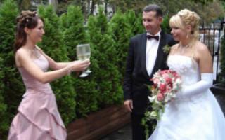 Что сказать на свадьбе молодым. Интересные поздравления на свадьбу своими словами. Свадебные тосты от свидетелей