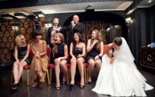 Веселые конкурсы на свадьбе приколы на свадьбах. Веселые конкурсы для жениха и невесты на свадьбе