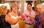 Интересные обряды на свадьбу. Зажжение очага новой семьи. В День свадьбы Приметы