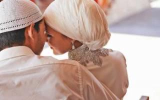 Жизнь мусульманина и православной. Замуж за мусульманина, или Всё, что нужно знать до свадьбы