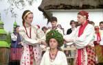 Обычаи сватовства, подготовка к свадьбе, приметы. Традиционное сватовство со стороны жениха