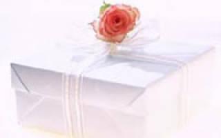 Что подарить сыну на день свадьбы. Что подарить сыну на свадьбу
