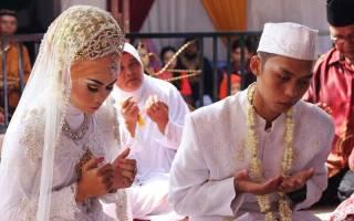 Индонезийская свадьба по правилам. Медовый месяц в Индонезии: прогулка по неизведанным местам