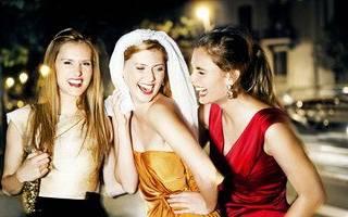 Памятка невесте: что можно и нельзя на девичнике. Как провести девичник перед свадьбой? Оригинальные, интересные и необычные идеи