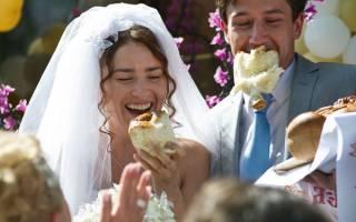 Традиции на свадьбе: русские приметы и обычаи для начала счастливой семейной жизни. Классические свадьбы. Свадебные традиции, свадебные обычаи, программа свадьбы