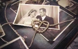 Поздравления с 10 ти летием свадьбы. Смешные поздравления с годовщиной свадьбы