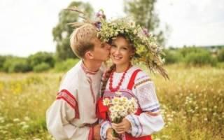 Обряды славянской свадьбы. Славянская слобода: Свадьба: Ритуалы и обряды