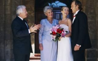 Наряды родителей жениха и невесты в день свадьбы. Что надеть, если вы мать невесты или жениха