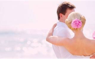 Значение даты годовщины свадьбы по годам. Годовщины свадеб и их названия по годам (юбилеи свадеб)