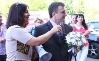 Слова подставной невесты на выкупе. Выкуп невесты