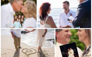 Как отметить 25 лет совместной жизни дома. Как отметить серебряную свадьбу: полезные советы