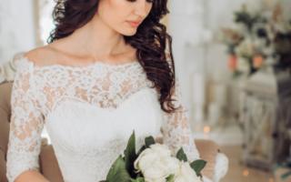 Как выбрать свадебное платье – советы прекрасным невестам. Как выбрать свадебное платье: советы консультанта