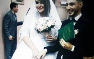 Состоялась долгожданная свадьба иосифа оганесяна и александры черно. Что скрывают за балдахином Черно и Оганесян