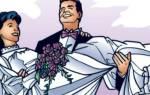 Сонник если снится свадьба. К чему снится свадьба: неужто грядет торжество
