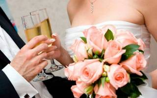 Красивые тосты и пожелания на свадьбе. Красивые тосты для оригинального поздравления молодоженов на свадьбе