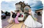 Свадьба приметы и традиции. Жить долго и счастливо, следуя традициям. Приметы о свадебных атрибутах