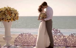 Благоприятные дни для бракосочетания в. Свадьбы по церковному календарю в августе. год для брака: каким он будет