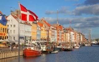 Брак в дании и его последствия. Свадьба в Дании: какие нужны документы
