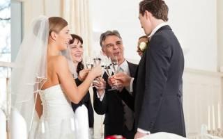 Поздравления молодоженам от родителей. Поздравление на свадьбу от родителей до слез. Когда произносятся поздравления от родителей