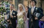 Английская традиционная свадьба. Подружки невесты и друзья жениха. Традиции английской свадьбы