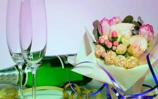 Сценарий годовщины свадьбы, как можно отметить. Интересный сценарий годовщины свадьбы