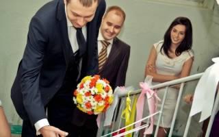 Встреча жениха с невестой идеи. Как организовать свадьбу без выкупа: оригинальные идеи