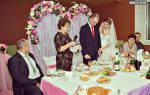 Свадебные поздравления молодоженам в их день. Пожелания молодожёнам на свадьбу своими словами