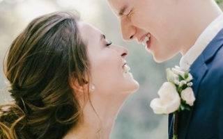 Благоприятные дни для росписи в сентябре. Свадьбы в високосный год. Доверять приметам или своим чувствам