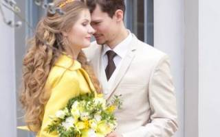 Свадьба в стиле весна – лучшие идеи. Вещи, на которые стоит обратить свое внимание. Меню для весенней свадьбы