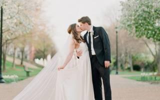 Свадьба в Успенский пост: можно ли жениться. Свадьба в Великий Пост: можно ли играть
