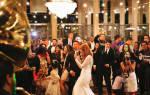 Идеи для свадьбы летом: интересные мысли как её сделать, чтоб она стала незабываемой