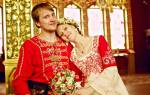 Выкуп невесты. Полное описание свадебного обряда. Сценарии выкупа невесты. Как организовать и провести выкуп