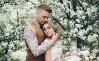 Играют ли свадьбы в мае месяце. Почему в мае не советуют жениться. Идеи для проведения свадьбы