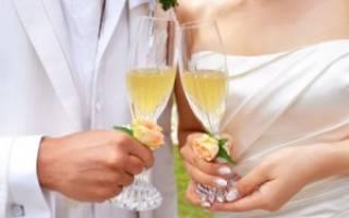 Тосты на свадьбу с именами. Тосты и пожелания на свадьбу: короткие и в стихах