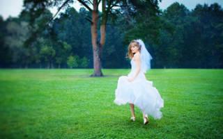 Истории о любви. Бедная невеста