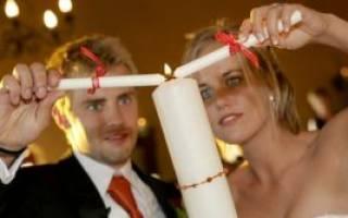 Обряды и традиции на свадьбе. Современный свадебный обряд и традиции