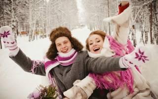 Холодное время — теплые чувства: лучшие площадки для зимних свадеб. Почему хорошо отмечать свадьбу именно зимой