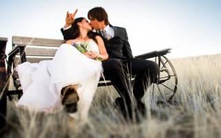 Красивые поздравления с годовщиной свадьбы 1 год. Что следует знать супруге? Традиции празднования ситцевой годовщины свадьбы
