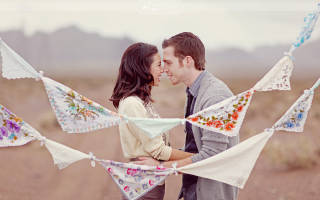 Название свадеб по годам что дарить. Как называются годовщины свадеб. лет брака – Полотняная или Коралловая свадьба
