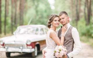 Какой день в сентябре благоприятен для свадьбы. Самые благоприятные дни для сентябрьской свадьбы. Удачные дни для свадьбы в календаре сентября